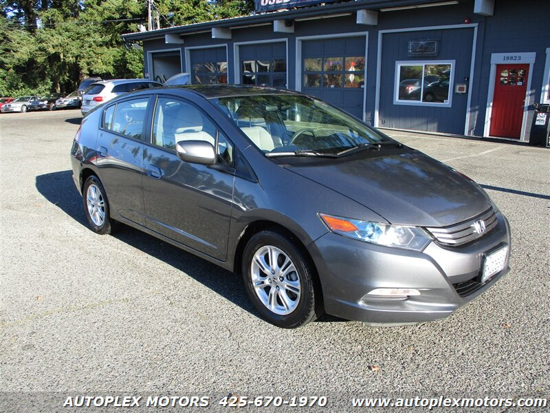 2010 Honda Insight EX  - 12182  - Autoplex Motors