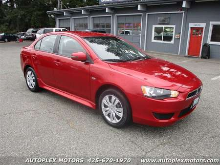 2015 Mitsubishi Lancer ES for Sale  - 12181  - Autoplex Motors