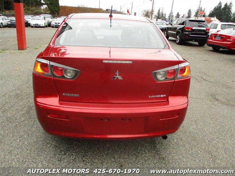 2015 Mitsubishi Lancer  - Autoplex Motors