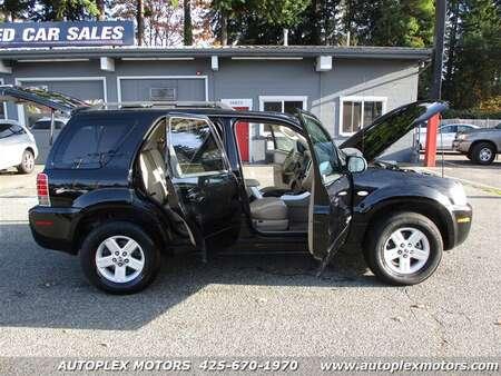 2006 Mercury Mariner Hybrid 4WD for Sale  - 12185  - Autoplex Motors