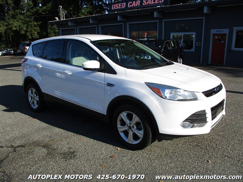 2014 Ford Escape SE 4WD  - 12186  - Autoplex Motors
