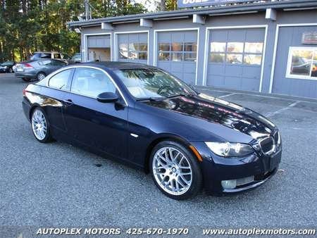 2007 BMW 3 Series 335i for Sale  - 12127  - Autoplex Motors