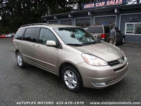 2005 Toyota Sienna XLE 7 Passenger AWD for Sale  - 12196  - Autoplex Motors