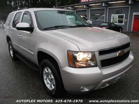 2007 Chevrolet Tahoe LT 4WD for Sale  - 12210  - Autoplex Motors