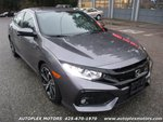 2018 Honda Civic Si  - Autoplex Motors