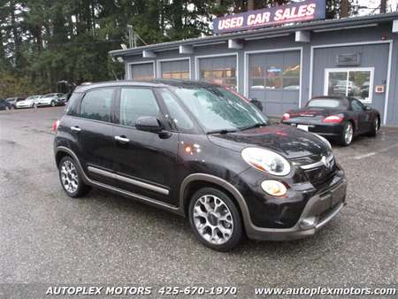 2014 Fiat 500L Trekking for Sale  - 12220  - Autoplex Motors