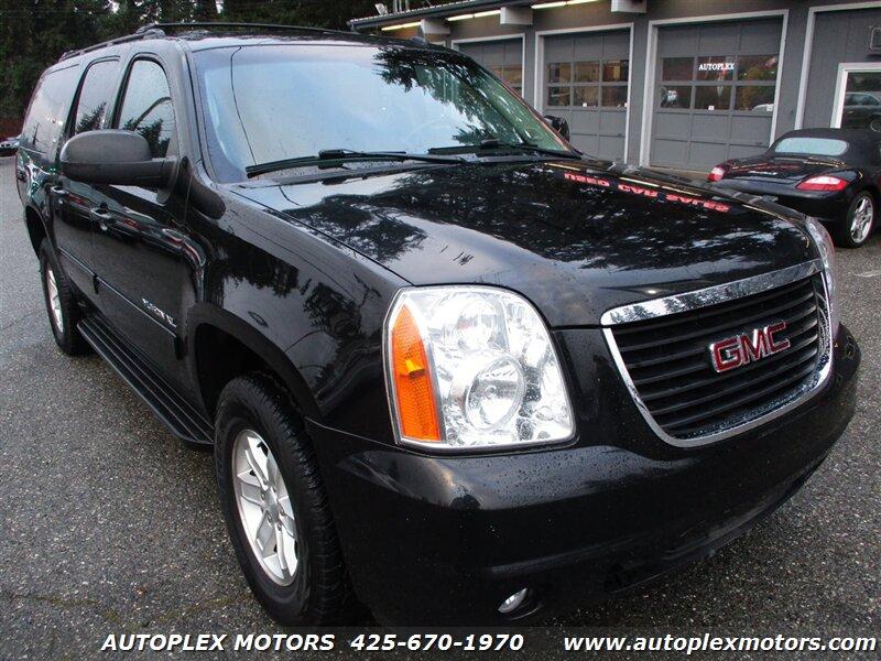 2013 GMC Yukon XL XL SLT 1500 4WD  - 12224  - Autoplex Motors