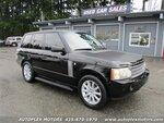 2007 Land Rover Range Rover  - Autoplex Motors