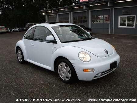 2000 Volkswagen New Beetle GLS for Sale  - 12229  - Autoplex Motors