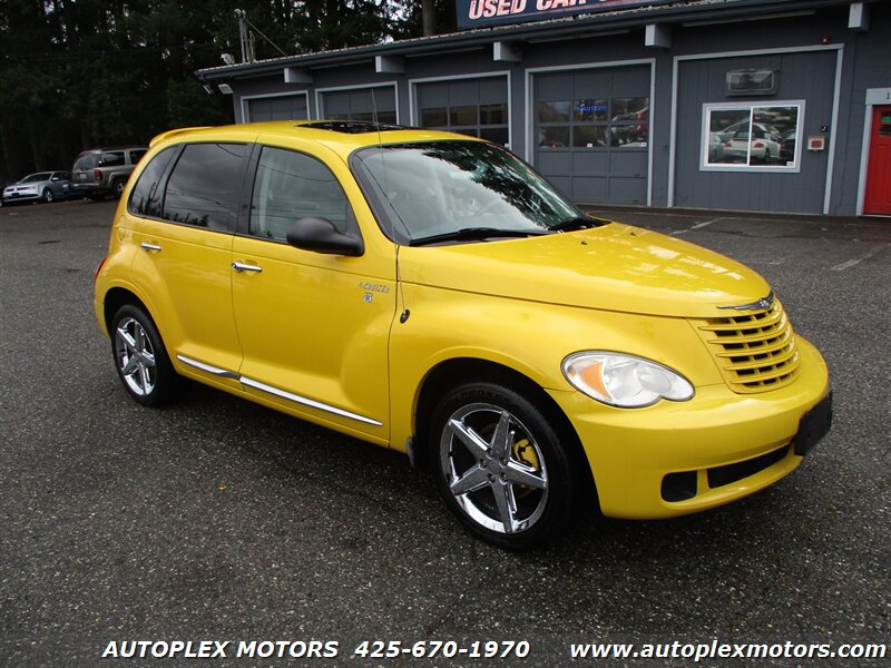 2006 Chrysler PT Cruiser Touring  - 12228  - Autoplex Motors