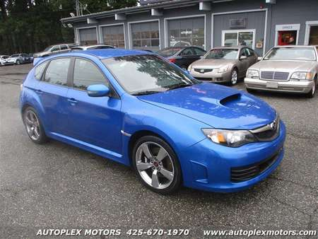 2010 Subaru Impreza Wagon WRX WRX STI for Sale  - 12234  - Autoplex Motors