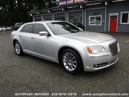 2012 Chrysler 300 Limited for Sale  - 12202  - Autoplex Motors