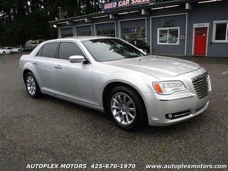 2012 Chrysler 300 Limited for Sale  - 12202  - Autoplex Motors