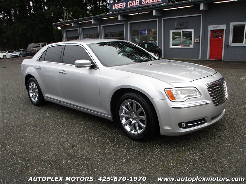 2012 Chrysler 300  - Autoplex Motors