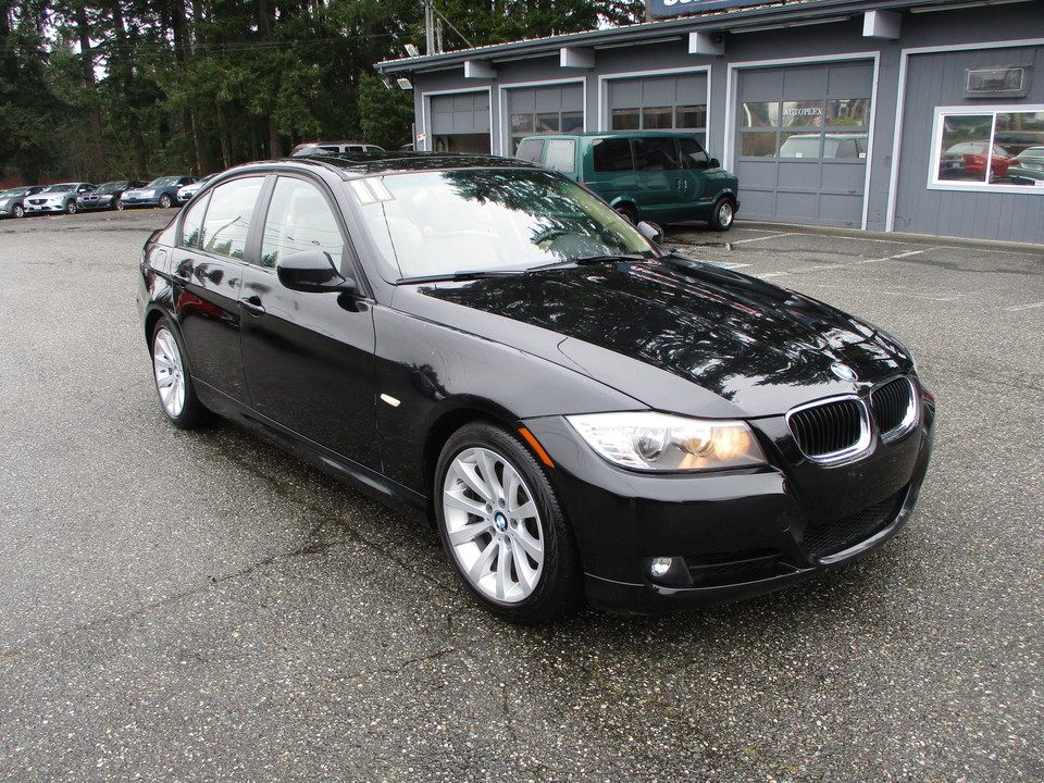 2011 BMW 3 Series 328i  - 11816  - Autoplex Motors