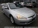 2004 Honda Accord Cpe  - Autoplex Motors