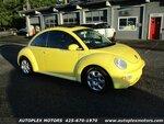 2003 Volkswagen Beetle  - Autoplex Motors