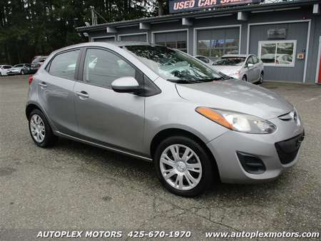 2014 Mazda Mazda2 Sport for Sale  - 12251  - Autoplex Motors