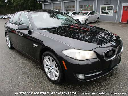 2012 BMW 5 Series 528i xDrive AWD for Sale  - 12255  - Autoplex Motors