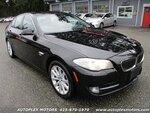 2012 BMW 5 Series  - Autoplex Motors