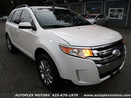 2011 Ford Edge Limited AWD for Sale  - 12256  - Autoplex Motors