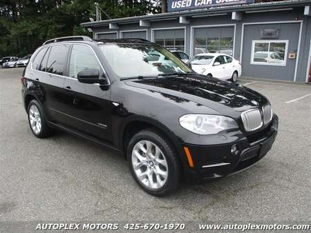 2013 BMW X5 xDrive35i AWD for Sale  - 11987  - Autoplex Motors