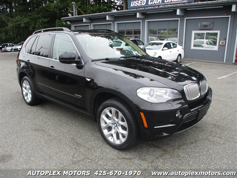 2013 BMW X5 xDrive35i AWD  - 11987  - Autoplex Motors