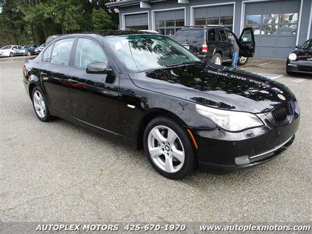 2008 BMW 5 Series 535xi AWD for Sale  - 12265  - Autoplex Motors