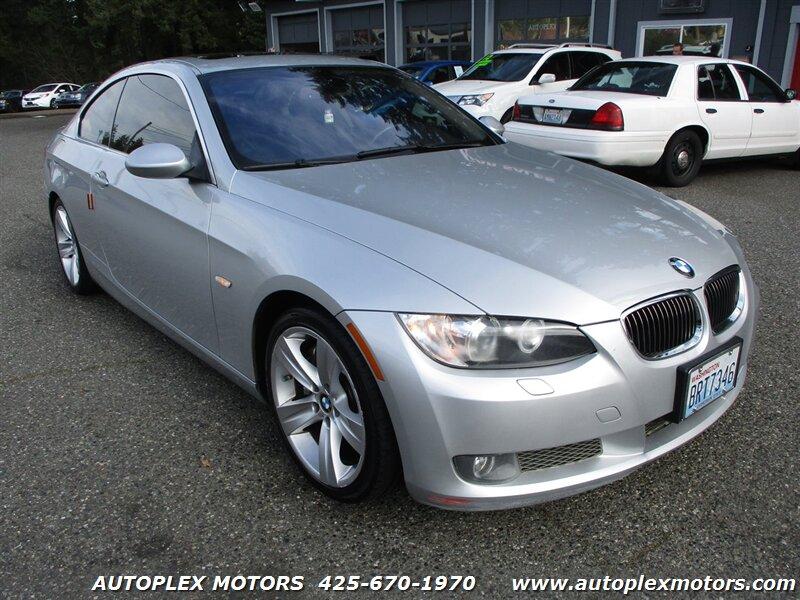2007 BMW 3 Series 335i  - 12273  - Autoplex Motors