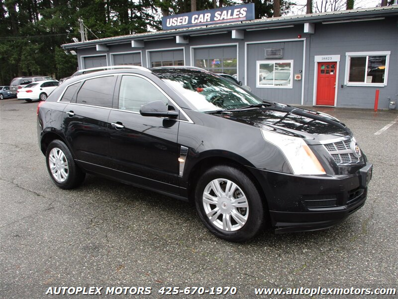 2011 Cadillac SRX Luxury AWD  - 12236  - Autoplex Motors