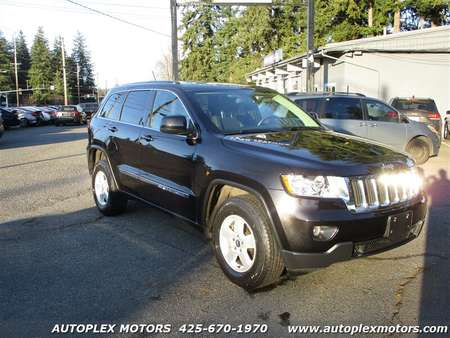 2013 Jeep Grand Cherokee Laredo 4WD for Sale  - 12271  - Autoplex Motors