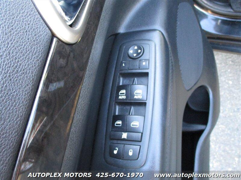 2013 Jeep Grand Cherokee  - Autoplex Motors