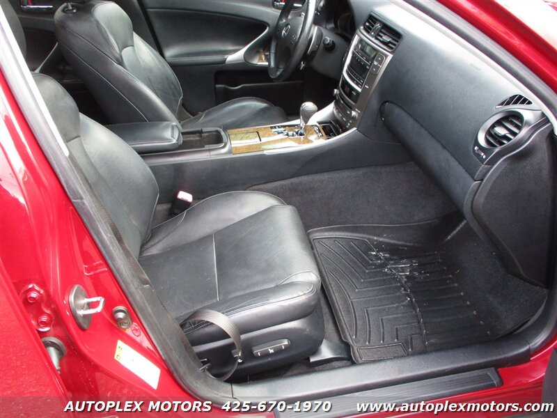 2010 Lexus IS 250  - Autoplex Motors