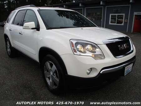 2011 GMC Acadia SLT-1 for Sale  - 11822  - Autoplex Motors