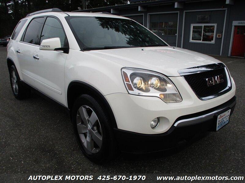 2011 GMC Acadia  - Autoplex Motors