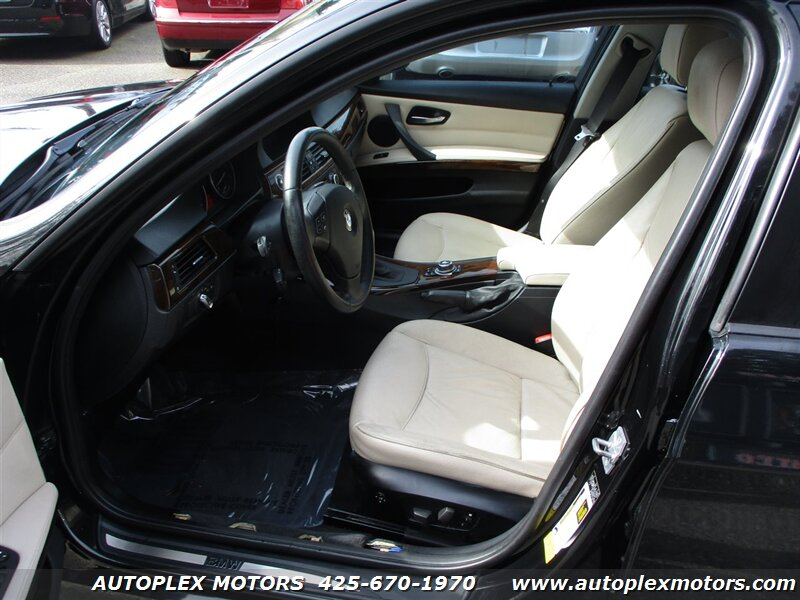 2011 BMW 3 Series  - Autoplex Motors