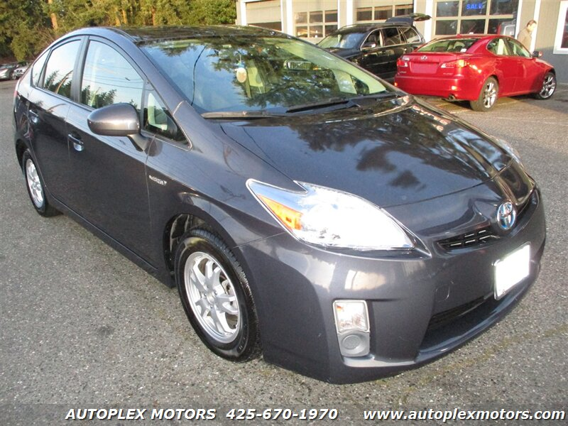 2010 Toyota Prius I  - 12281  - Autoplex Motors