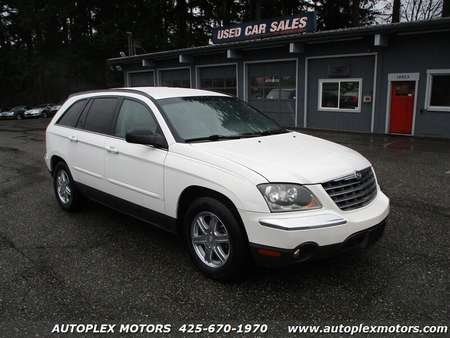 2004 Chrysler Pacifica -AWD for Sale  - 12284  - Autoplex Motors