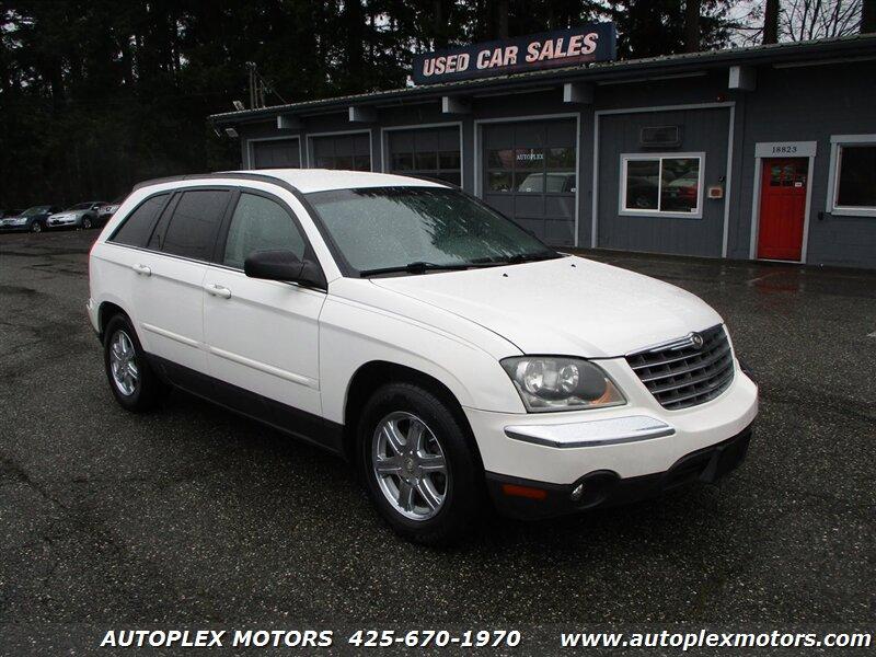 2004 Chrysler Pacifica -AWD  - 12284  - Autoplex Motors