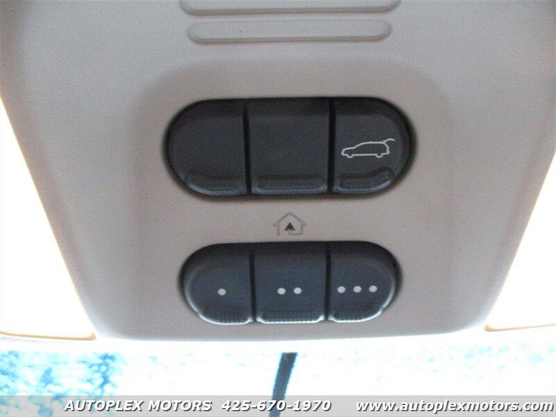 2004 Chrysler Pacifica  - Autoplex Motors