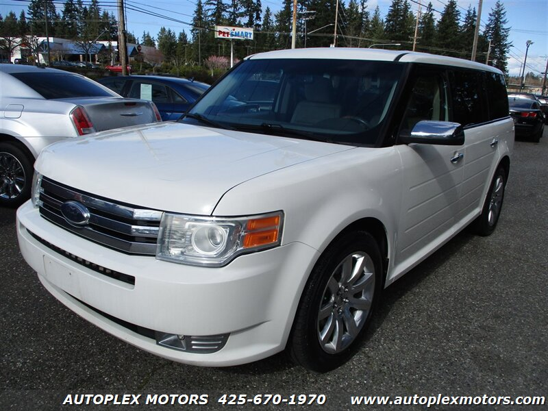 2010 Ford Flex  - Autoplex Motors