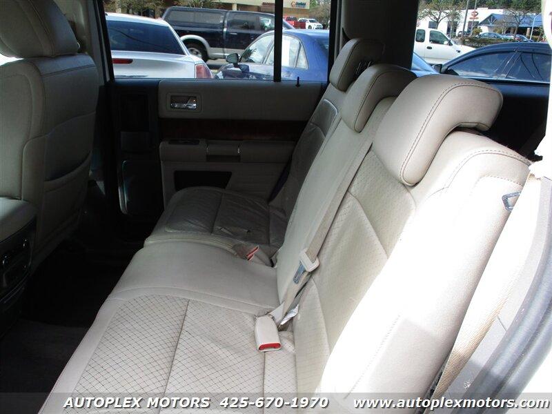 2010 Ford Flex  - Autoplex Motors