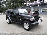 2008 Jeep Wrangler  - Autoplex Motors