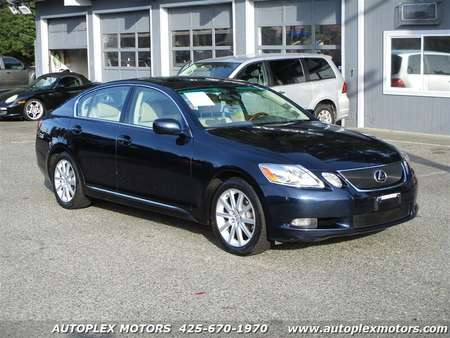 2006 Lexus GS 300 300 for Sale  - 12136  - Autoplex Motors