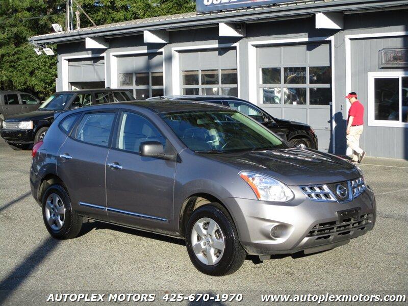 2013 Nissan Rogue  - Autoplex Motors