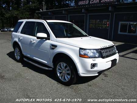 2015 Land Rover LR2 AWD for Sale  - 12290  - Autoplex Motors