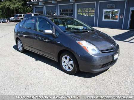2007 Toyota Prius  for Sale  - TR10384  - Autoplex Motors
