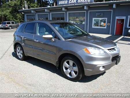 2007 Acura RDX SH-AWD w/Tech for Sale  - 12298  - Autoplex Motors