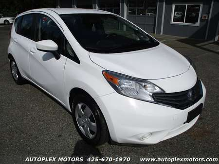 2015 Nissan Versa Note SV for Sale  - 11861  - Autoplex Motors