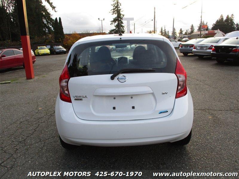 2015 Nissan Versa Note  - Autoplex Motors
